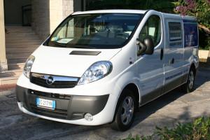 Opel Vivaro 2.0 CDTI Edition Pack