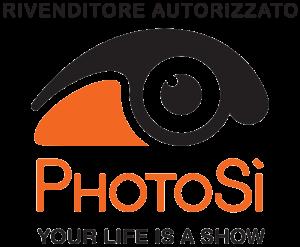 Logo Rivenditore autorizzato PhotoSì