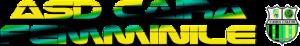 Logo ASD CAIRA FEMMINILE - sbordato