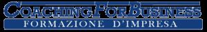 Logo Coaching for business - bucato