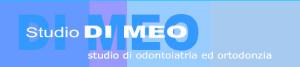 Logo Studio Di Meo