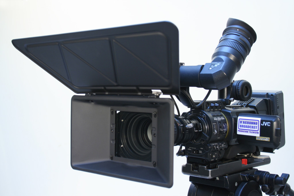 Macchina da presa HD