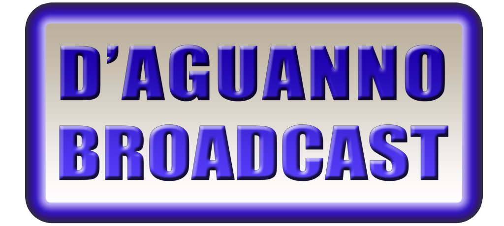 D'Aguanno Broadcast