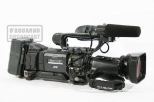 JVC GY-HD251E