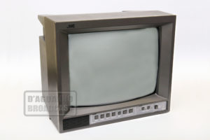 JVC TM-A14PN