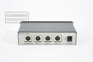 KRAMER VM-3S
