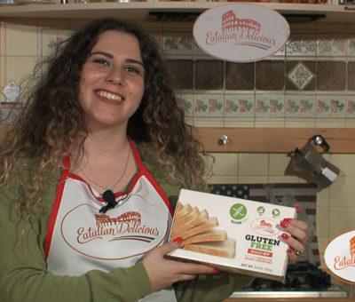 Kit pane senza glutine