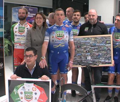 Presentazione MB Lazio Eco Liri