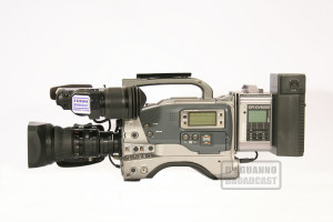 JVC GY-DV500E