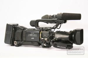 JVC GY-HD200E