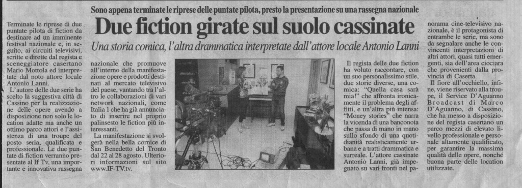 Ciociaria Oggi 10-06-2011