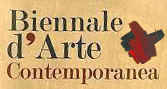 Logo Biennale d'Arte Contemporanea