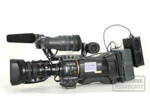 JVC GY-HD200E (A)