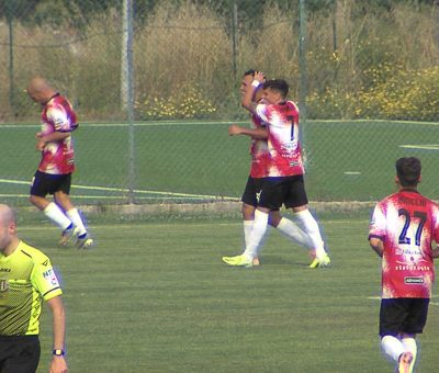 Team Nuova Florida – Cassino